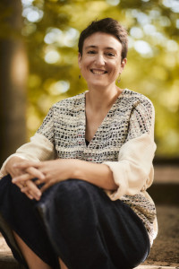 Rencontre avec Marie Hoffsess, Eco-naturopathe