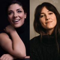 Rencontre avec Emanouela Todorova et Sabrina Erin Gin / Nos amours Radicales (Ed. les Insolentes)