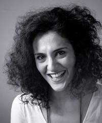 Rencontre avec Maryam Madjidi / Pour que je m'aime encore (ed. Nouvel Attila)
